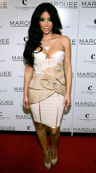 Học cách ăn mặc của Kim siêu vòng 3 - 12