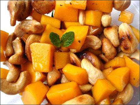 10 thực phẩm giúp giảm nếp nhăn - 5