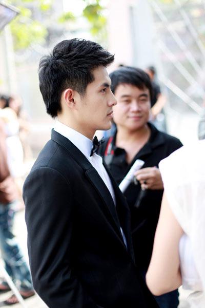 """Ông Cao Thắng """"hi sinh"""" tình yêu cho bạn - 7"""