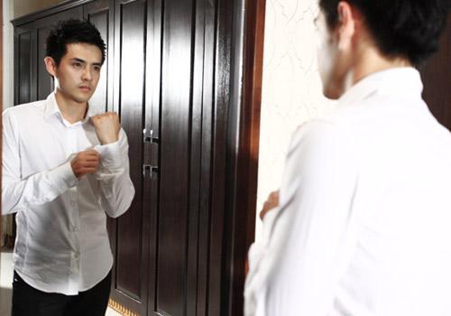 """Ông Cao Thắng """"hi sinh"""" tình yêu cho bạn - 3"""
