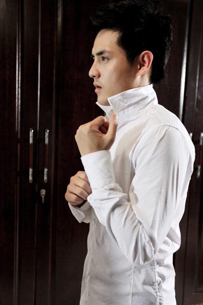 """Ông Cao Thắng """"hi sinh"""" tình yêu cho bạn - 4"""