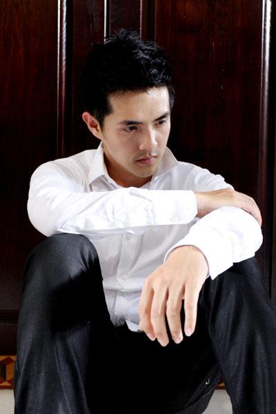 """Ông Cao Thắng """"hi sinh"""" tình yêu cho bạn - 5"""