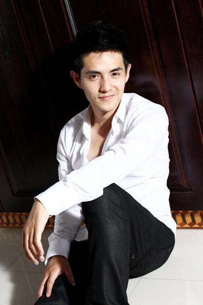 """Ông Cao Thắng """"hi sinh"""" tình yêu cho bạn - 11"""