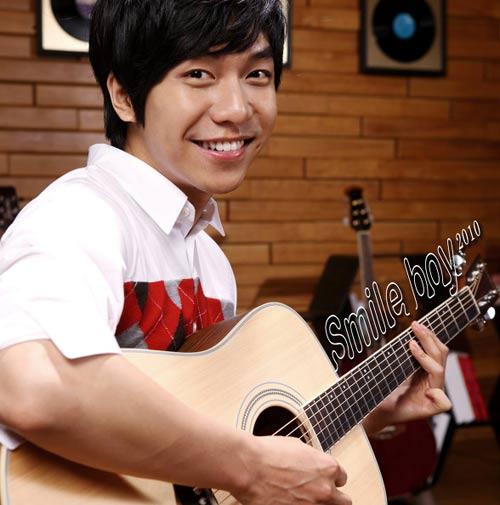 Những ca sĩ Hàn đóng phim 'chuẩn' nhất - 7