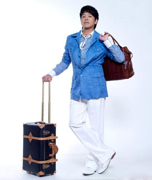 Những ca sĩ Hàn đóng phim 'chuẩn' nhất - 4