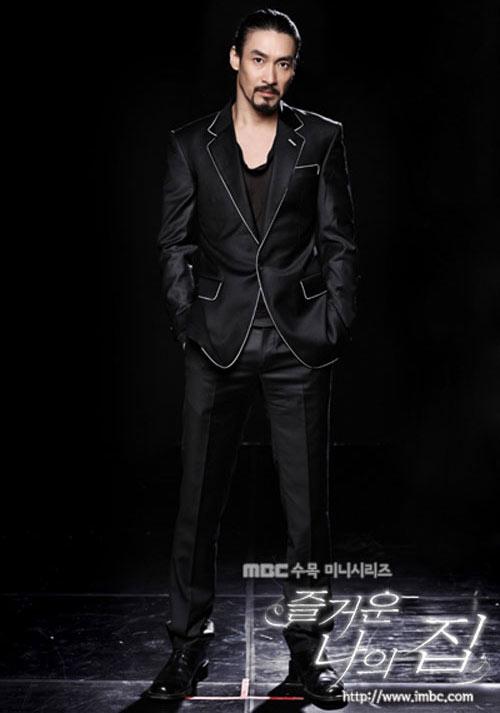 Những ca sĩ Hàn đóng phim 'chuẩn' nhất - 6