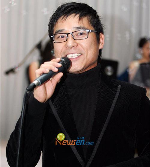 Những ca sĩ Hàn đóng phim 'chuẩn' nhất - 2