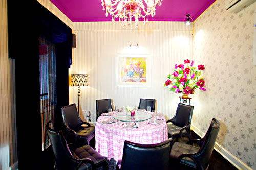 Nhật Thu bật mí không gian ẩm thực ngon và đẹp - 13