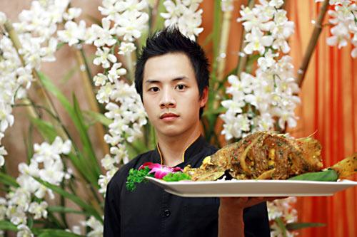 Nhật Thu bật mí không gian ẩm thực ngon và đẹp - 14