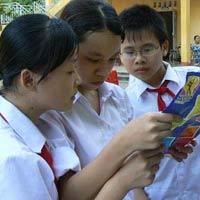 10-6, khóa sổ đăng ký thi vào lớp 6 Trường Marie Curie
