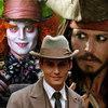 """Jonny Depp và những chiếc mũ """"ảo thuật"""""""