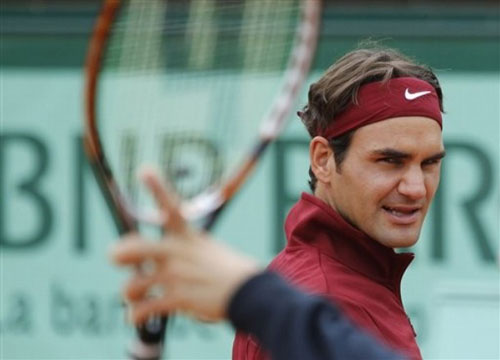 Bốc thăm Roland Garros: Nadal dễ thở (Điểm tin tennis sáng 21/5) - 1