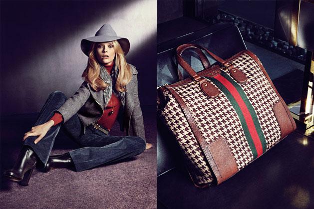 Gucci thời trang túi xách cao cấp