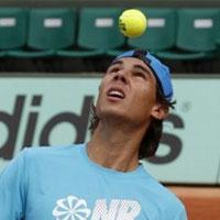 Roland Garros còn một ngày: Những thách thức tiềm ẩn