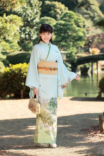 7 cách giảm cân thú vị của người Nhật - 1