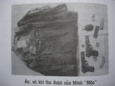 Giang hồ đấu với công an bằng lựu đạn - 1
