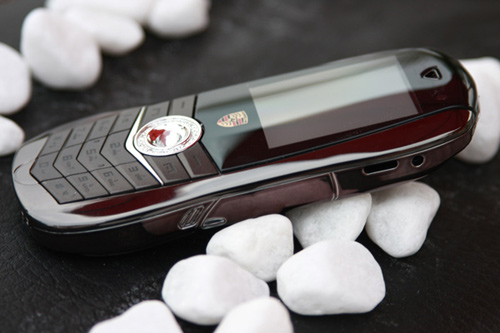 Thú chơi mới, điện thoại mô hình siêu xe - 2