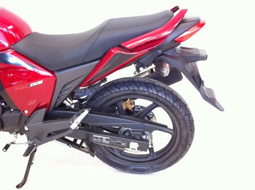 RR 150CC - Xe mô tô nhập khẩu của Honda - 3