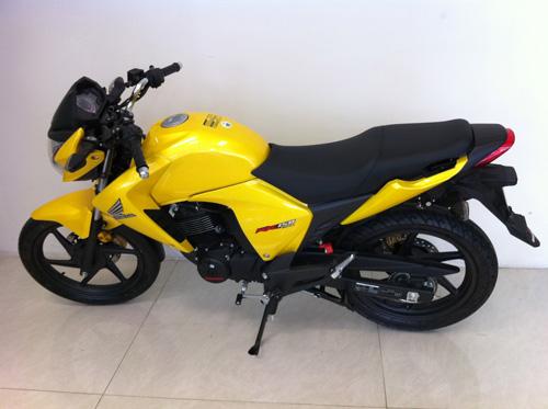 RR 150CC - Xe mô tô nhập khẩu của Honda - 4
