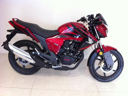 RR 150CC - Xe mô tô nhập khẩu của Honda - 6