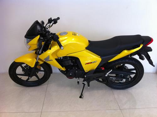 RR 150CC - Xe mô tô nhập khẩu của Honda - 7