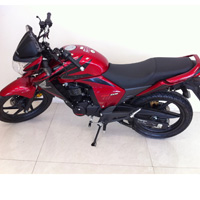 RR 150CC - Xe m t nhp khu ca Honda