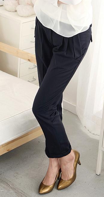 Tư vấn: Mặc quần âu đẹp với phụ nữ sau sinh - 8
