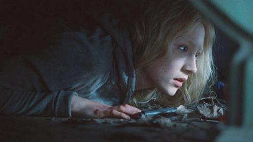 """""""Hanna bí ẩn"""": Nữ sát thủ xinh đẹp - 2"""