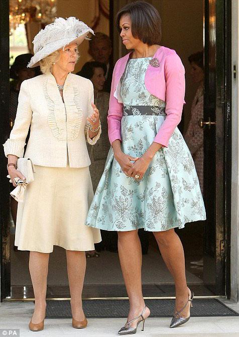 Kate Middleton mặc váy giá rẻ vẫn đẹp - 5