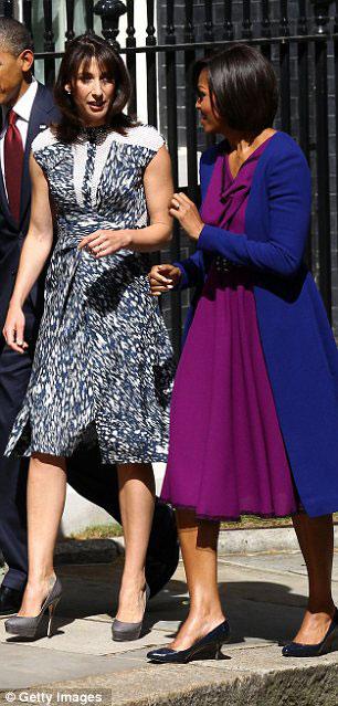 Kate Middleton mặc váy giá rẻ vẫn đẹp - 11
