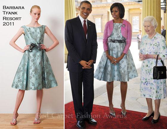 Kate Middleton mặc váy giá rẻ vẫn đẹp - 8