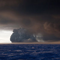 Núi lửa Iceland đã ngừng phun tro bụi
