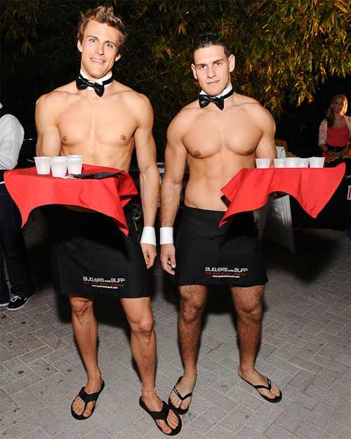 'Siêu vòng 3' được mời chào mở tiệc nude - 2