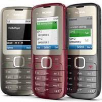 Nokia X1-01 và C2-00 2 SIM giá mềm