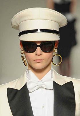 Cavat nữ - nét cá tính của thời trang - 19