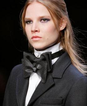 Cavat nữ - nét cá tính của thời trang - 4