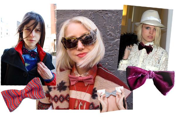 Cavat nữ - nét cá tính của thời trang - 5