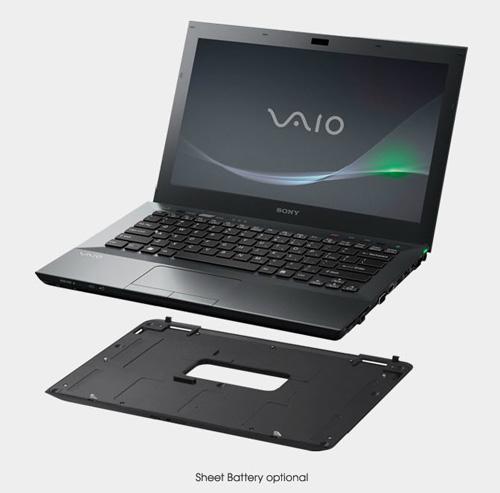 Sony VAIO S Series 13.3 inch – Siêu di động - 3