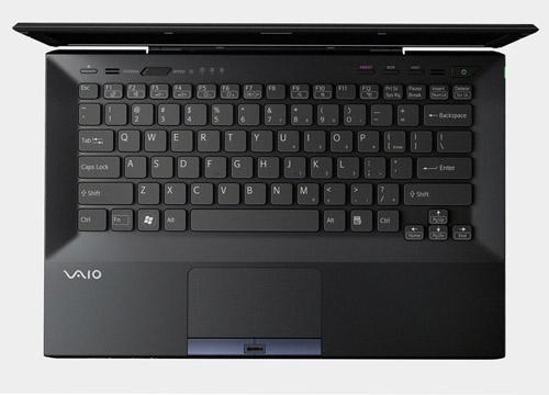Sony VAIO S Series 13.3 inch – Siêu di động - 4
