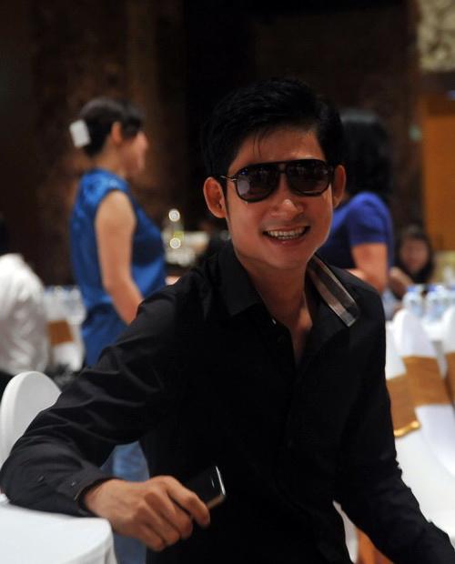 Minh Luân lại thân mật với Cẩm Lynh - 9