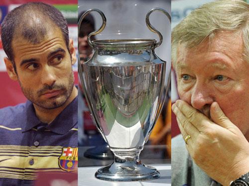 Đêm nay, Barca – MU: Ngọa hổ tàng long - 1