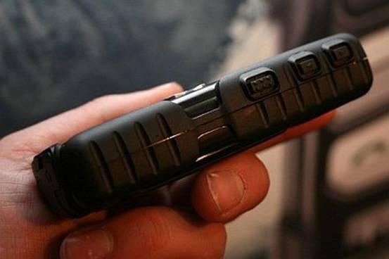 Điện thoại Siêu bền Land Rover S8 - 5