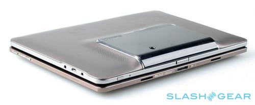 Asus PadFone - smartphone kiêm tablet - 2