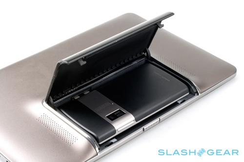 Asus PadFone - smartphone kiêm tablet - 3