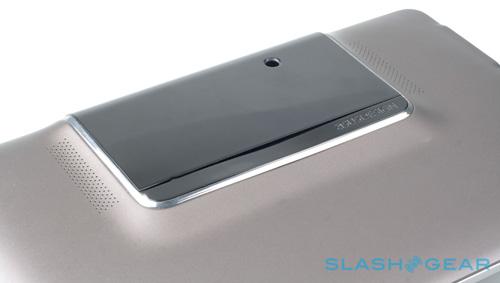 Asus PadFone - smartphone kiêm tablet - 5