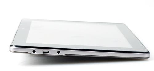 Asus PadFone - smartphone kiêm tablet - 8