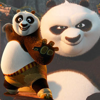nh &quot;hot&quot; Kungfu panda 2