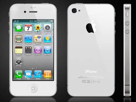 IPhone 3G 8GB giá chỉ còn 4,3 triệu đồng - 1