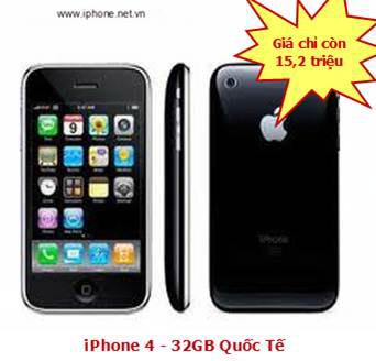 IPhone 3G 8GB giá chỉ còn 4,3 triệu đồng - 11