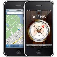 IPhone 3G 8GB giá chỉ còn 4,3 triệu đồng
